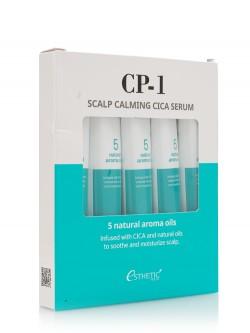 Сыворотка для кожи головы Esthetic House CP-1 Scalp Calming Cica Serum