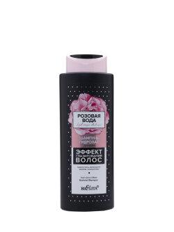 Шампунь-гидролат для волос Bielita Розовая вода