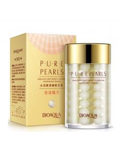 Крем для лица Bioaqua Pure Pearls