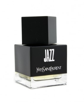 Yves Saint Laurent Jazz