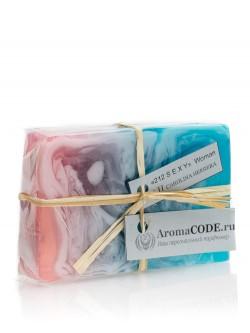 Парфюмерное мыло Ориентально-Цветочное