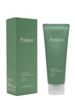 Гель-пилинг для лица Fraijour Original Herb Wormwood Peeling Gel