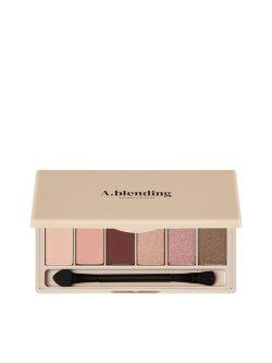 Тени для век Esthetic House A.blending Pro Eyeshadow Palette