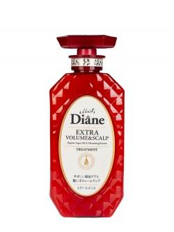 Бальзам-маска для волос Moist Diane Perfect Extra Volume & Scalp Treatment