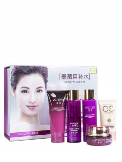 Набор Bioaqua Water Five-Piece Gift Set