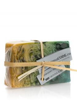 Парфюмерное мыло Древесно-Цветочное