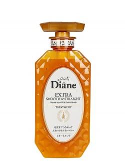 Бальзам-маска для волос Moist Diane Extra Smooth & Straight Treatment