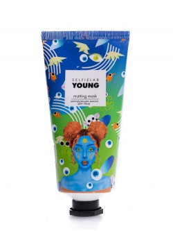 Маска для лица Selfielab Young Matting Mask