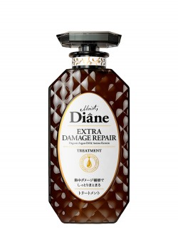 Бальзам-маска для волос Moist Diane Extra Damage Repair Treatment