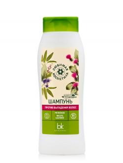 Шампунь для волос Belkosmex репейное масло и шалфей