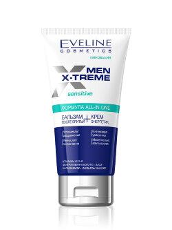 Бальзам после бритья Eveline Men X-Treme Sensetive All-In-One