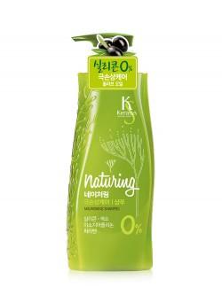 Шампунь для волос KeraSys Hair Clinic System Naturing Nourishing Shampoo
