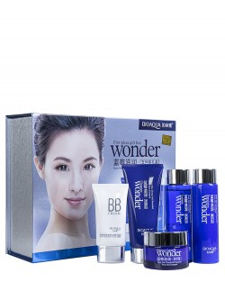 Набор Bioaqua Wonder Five-Piece Gift Set