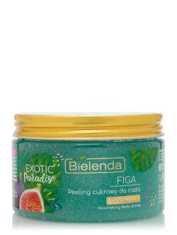 Скраб для тела Bielenda Exotic Paradise Figa Nourishing Body Scrub