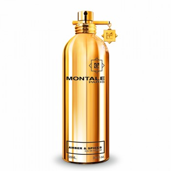 "Montale Amber & Spices  Montale Amber and Spices - ""Янтарь и Специи"""