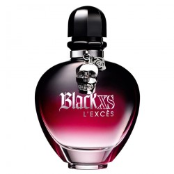 Paco Rabanne XS Black L`Exces for Her