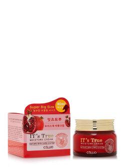 Крем для лица Cellio It`s True Moisture Cream Pomegranate