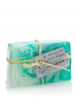 Парфюмерное мыло Ароматно-Фужерное