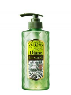 Шампунь для волос Moist Diane Botanical Moist Shampoo