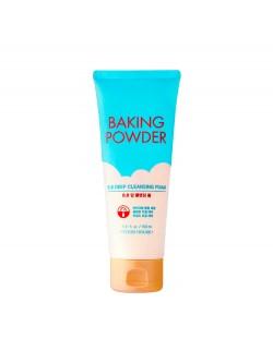 Пенка для лица Etude House Baking Powder BB Deep Cleansing Foam