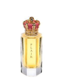 Royal Crown Flair