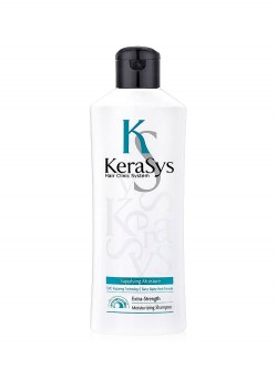 Шампунь для волос KeraSys Hair Clinic System Moisturizing Shampoo