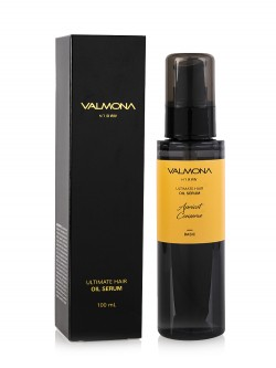 Сыворотка для волос Valmona Ultimate Hair Oil Serum Apricot Conserve