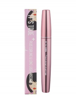 Тушь для ресниц Cellio It`s True Plus Curling & Long Lash Mascara