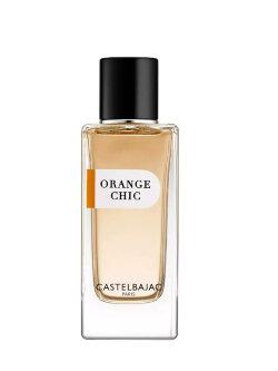 Castelbajac Orange Chic