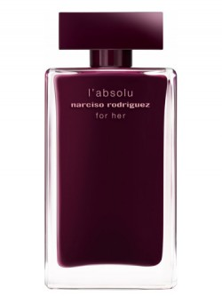 Narciso Rodriguez L`absolu