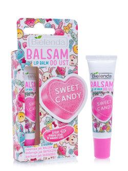 Бальзам для губ Bielenda Sweet Candy