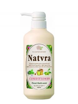 Кондиционер для волос Natvra Floral Herb Scent
