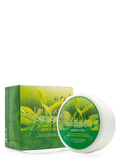 Крем для лица Deoproce Clean & Moisture Massage Cream Green Tea