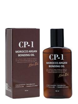 Масло для волос Esthetic House CP-1 Morocco Argan Bonding Oil