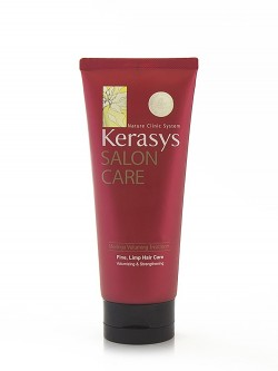 Маска для волос KeraSys Salon Care Moringa Voluming Treatment