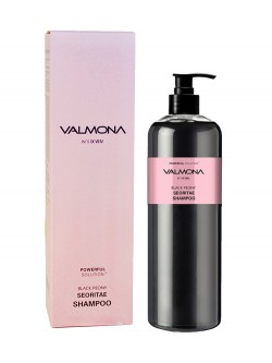 Шампунь для волос EVAS Valmona Powerful Solution Black Peony Seoritae Shampoo