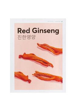 Маска для лица Missha Airy Fit Sheet Mas Red Ginseng