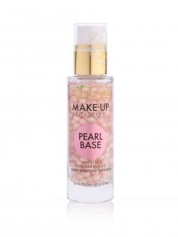 Основа под макияж Bielenda Make-Up Academie Pearl Base
