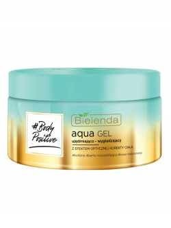 Аквагель для тела Bielenda Body Positive Aqua Gel