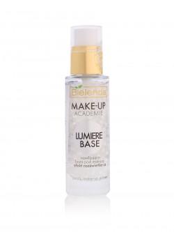 Основа под макияж Bielenda Make-Up Academie Lumiere Base