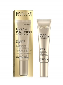 Консилер под глаза Eveline Magical Perfection Concealer