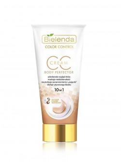 Bielenda Color Control Body Perfector CC Крем для тела
