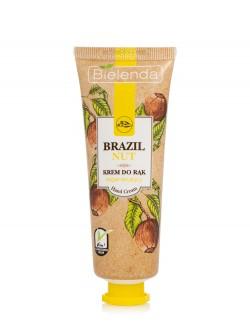 Крем для рук Bielenda Brazil Nut Hand Cream