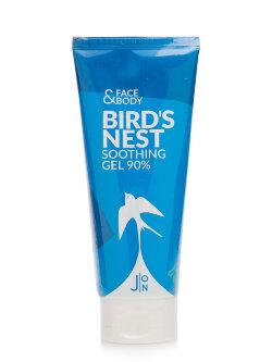 Гель для лица и тела J:ON Face & Body Bird`s Nest Soothing Gel 90%