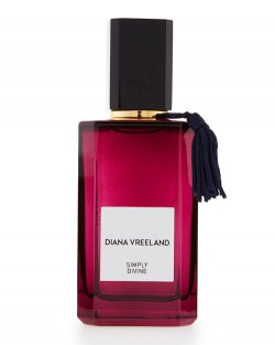 Diana Vreeland Simply Divine