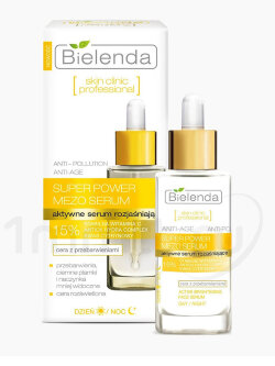 Сыворотка для лица Bielenda Skin Clinic Professional С миндальной кислотой