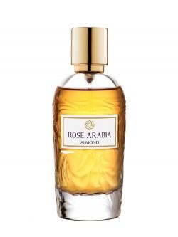 Aj Arabia Rose Arabia Almond