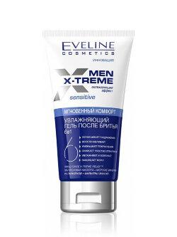 Eveline Men X-Treme Гель после бритья Sensetive