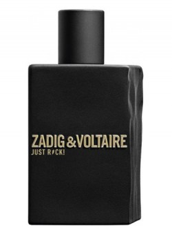 Zadig & Voltaire Just Rock! for Him