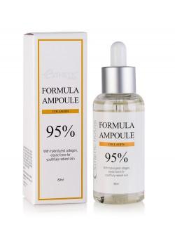 Сыворотка для лица Esthetic House Formula Ampoule Collagen 95%